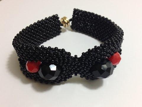 My beaded jewelry creations (Bracelets)