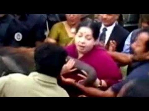 XxX Hot Indian SeX When Jayalalithaa got a jumbo push.3gp mp4 Tamil Video