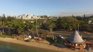 Headquarters for the Pacific Community-SPC in Noumea New Caledonia. Video production : Emmanuel Schneiter – GYPAETE AERIAL ASSOCIATION Audio ...