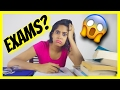 Types of Students Preparing for Exams | #AnishaTalks