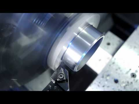 Advanced Cutting Materials