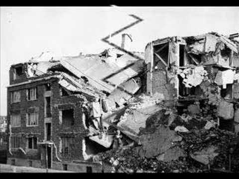 Nachkriegszeit Leverkusen (видео)