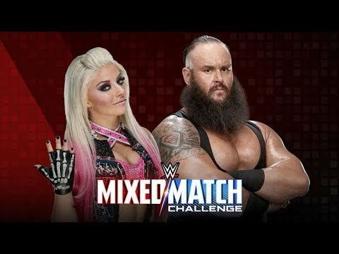 Who Will Win WWE's Mixed Match Challenge?