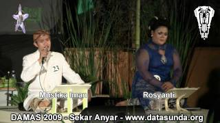 Video Tembang Sunda Cianjuran - DAMAS Competition 2009 MP3, 3GP, MP4, WEBM, AVI, FLV Februari 2019