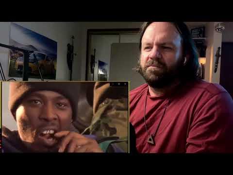 Wu-Tang Clan - C.R.E.A.M. REACTION