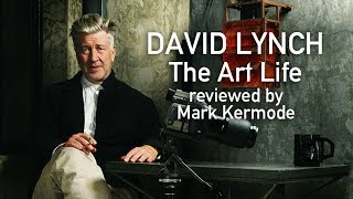 Mark Kermode reviews David Lynch: The Art Life. Filmmaker, artist and musician David Lynch discusses his early life and its influence on his work.Please tell us what you think of the film -- or Mark's review of the film – below. We love to include your views on the show every Friday.http://www.bbc.co.uk/5liveFridays at 2pm on BBC 5 live.