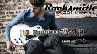 Rocksmith 2014 to kontynuacja niespodziewanie dobrego narzędzia do nauki gry na gitarze z 2012 roku. Gra umożliwia...