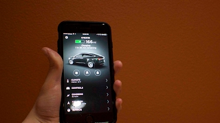 $1000 credit when you order a Model S/X: http://mactechgenius.com/Tesla/referral.htmlA brief first look at the updated Tesla App V3. Please subscribe and like for future content!-Site: http://www.mactechgenius.com-Twitter: https://twitter.com/mactechgenius-Google Plus: https://plus.google.com/+mactechgeniusTesla App UpdateTesla Mobile App V3Tesla App 2017Tesla Model X AppTesla Model S App