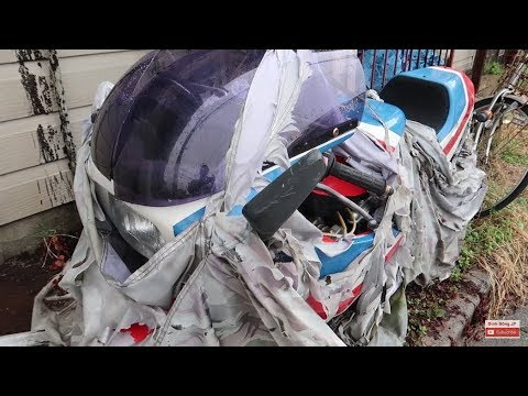 VLOG | Cuộc Sống Nhật Bản 83 : Tại Sao Moto Và Xe Đạp Củ Ở Nhật Vứt Ngoài Đường Không Ai Lấy ??? - Thời lượng: 11:07.