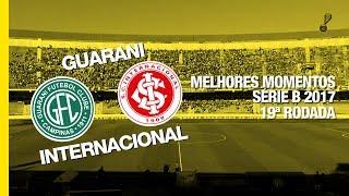 Siga - http://twitter.com/sovideoemhd Curta - http://facebook.com/sovideoemhd CAMPEONATO BRASILEIRO SÉRIE B 2017 19ª Rodada Estádio Brinco de Ouro ...