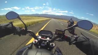 3. 2015 Zero S Demo Ride