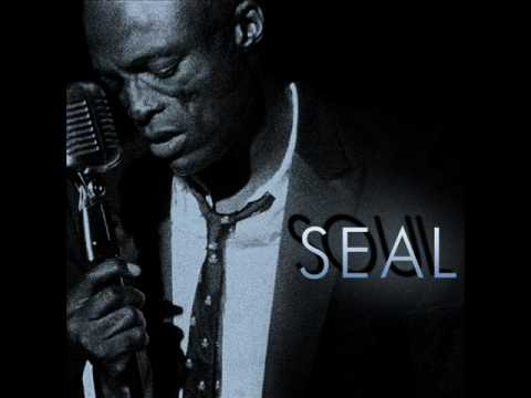 Seal - If It's In My Mind, It's On My Face lyrics