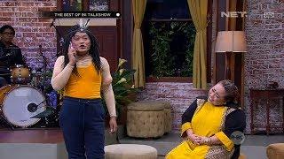 Video The Best Ini Talk Show - Guru Zumba Yang Bikin Nunung Ngakak MP3, 3GP, MP4, WEBM, AVI, FLV Februari 2019