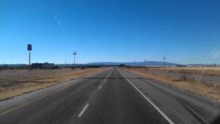 Moriarty (NM) United States  City pictures : Rolling into Moriarty, New Mexico