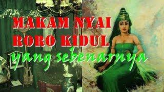 Video Wujud Makam Nyai Roro Kidul yang Sebenarnya di Karanghawu Sukabumi MP3, 3GP, MP4, WEBM, AVI, FLV Mei 2019