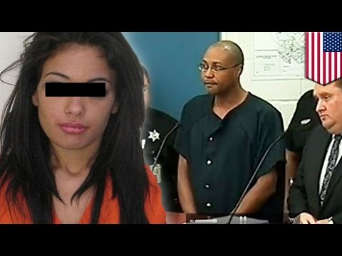 Strażnik w więzieniu płacił osadzonej za seks