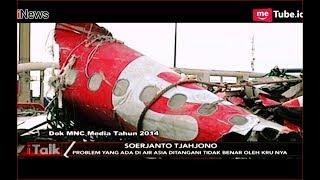 Video Ketua KNKT Ungkap Sebab Kecelakaan Air Asia dan Lion Air Part 03 - iTalk 04/11 MP3, 3GP, MP4, WEBM, AVI, FLV April 2019