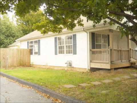 2006 Built Foreclosure Home For Sale In Springfield MO ☺ Springfield MO Realtor Tour