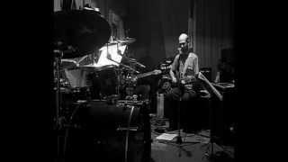 Video JUJU & Jamchestra 21. 2. 2013 jazz club U Staré Paní