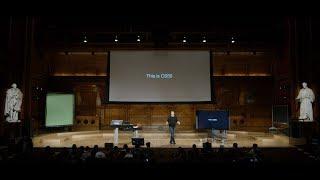 CS50 2019 - Lecture 6 - Python