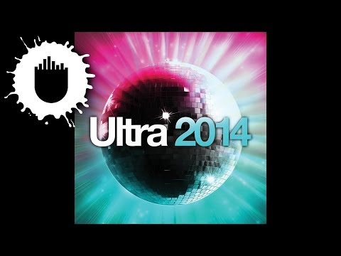 Various Artists – Ultra 2014 Megamix (US)