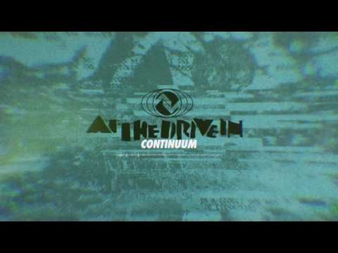 At The Drive In - Continuum