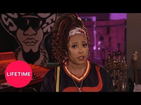 Da Brat Game: Season 4, Episode 7 Recap | The Rap Game | Lifetime