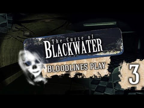 The Curse of Blackwater ( Чупакабра )#3