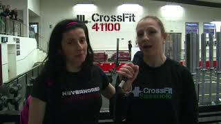 CrossFit, le immagini della
