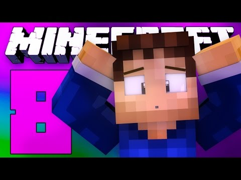 WOOFLESS PRANKS WOOFLESS! (Minecraft Modded: CRAZY CRAFT with Vikk and Rob!) Episode 8
