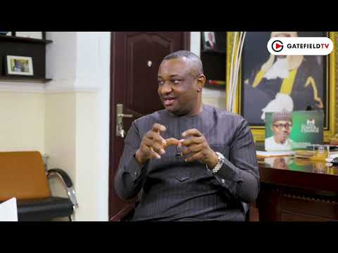 Download Festus Keyamo: How do you think PDP can defeat Buhari, where will their votes come from?