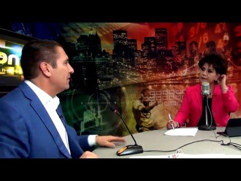 Entrevista II | Rafael Moreno Valle, gobernador de Puebla, con Vicky Fuentes