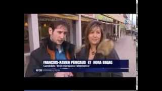 Bron France  city pictures gallery : Municipales Bron France 3