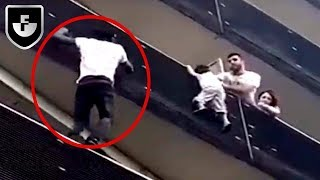 Video 7 Real Life Heroes Caught On Camera MP3, 3GP, MP4, WEBM, AVI, FLV Maret 2019