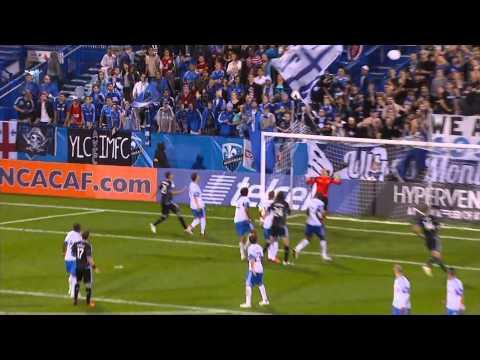 Montreal Impact vs San Jose Earthquakes Highlights