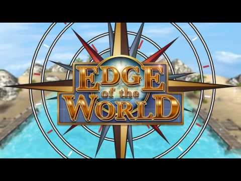 Video of Edge of the World