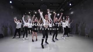 Download Lagu PANAMA DANCE (ปานามา แดนซ์) - Matteo - Dj Poy Remix_HD Mp3