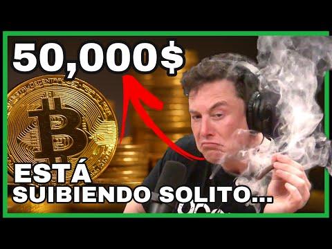 🤑BITCOIN a 40,000$ de NUEVO | V527