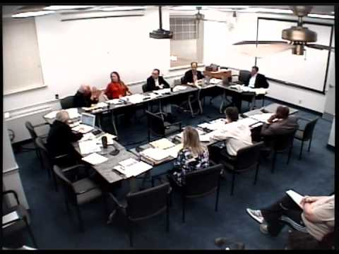City Council Worksession (04-18-13)