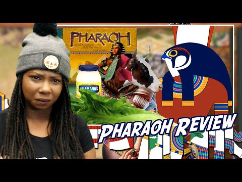SsethTzeentach: Pharaoh Review Reaction