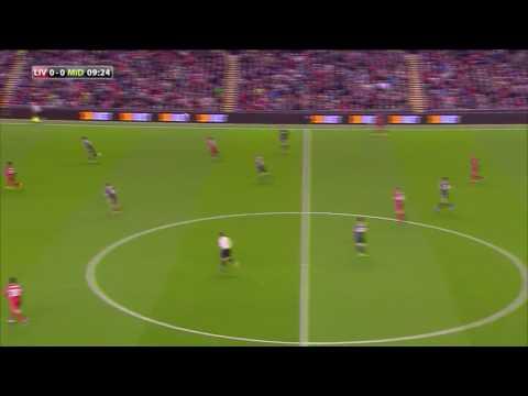 Liverpool 2-2 Middlesbrough - All goals & match highlights + full penalty shootout