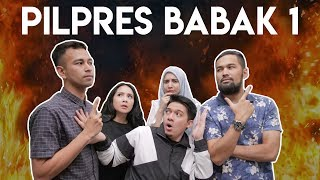 Video Memanas! Raffi - Gigi, The Sungkars, Kenapa? MP3, 3GP, MP4, WEBM, AVI, FLV April 2019