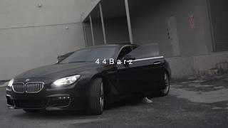 Ysl Kash - 44 Barz