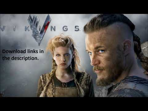 Download Vikings Season 4 MEGA Links