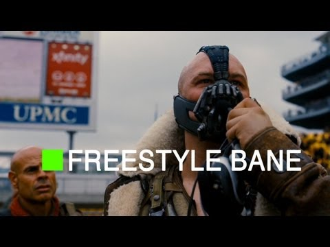 Bane Freestyle