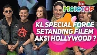 Video KL Special Force setanding filem aksi Hollywood ? | Syamsul Yusof, Syafiq Yusof, Tania Hudson MP3, 3GP, MP4, WEBM, AVI, FLV April 2019