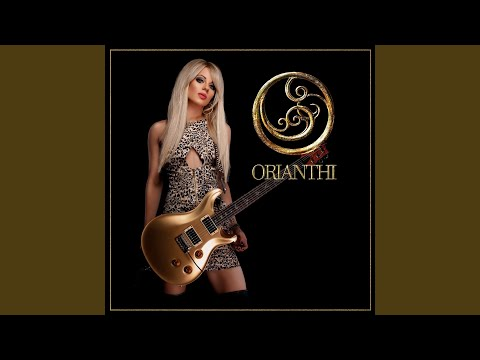 Orianthi - Sinners Hymn
