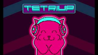 TETRIUP (new little game)