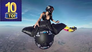 Video top 10 Most extreme sports MP3, 3GP, MP4, WEBM, AVI, FLV Juli 2019