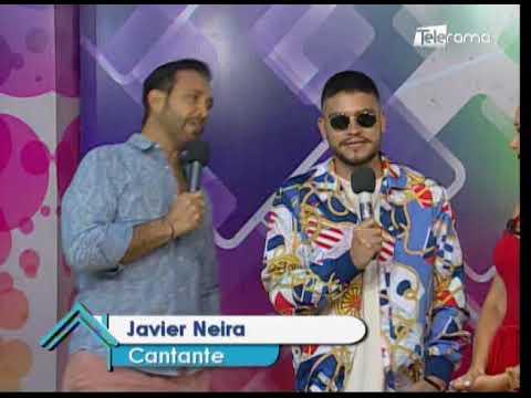 Javier Neira Cantante